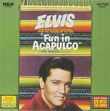 ELVIS PRESLEY - FUN IN ACAPULCO NEW CD