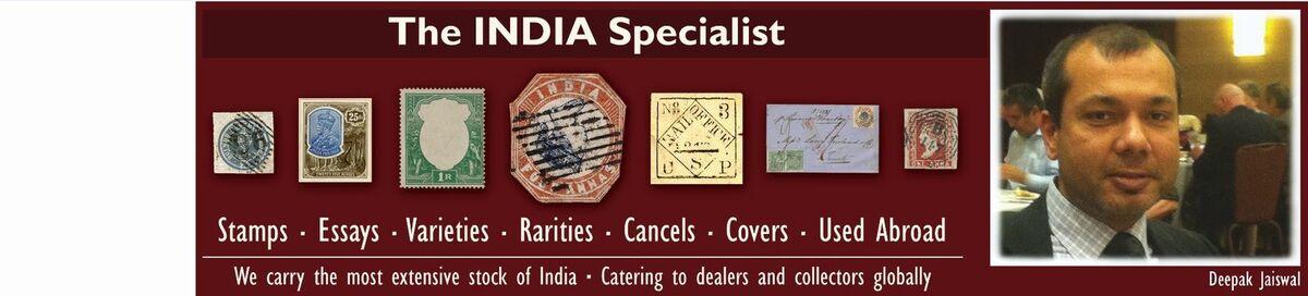 British India Rarities