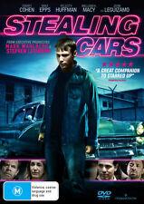 Stealing Cars  - DVD - NEW Region 4