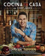 El Chef Dentro de Ti : El Mínimo Esfuerzo para el Máximo Sabor ! by James...