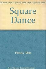 Square Dance Book By Alan Hines For Cocker Spaniel Rescue Charity