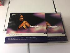 Various Artists - Inspired - Various Artists CD 2 CD -  MINT