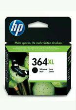Original Genuine HP 364XL Black Inkjet Cartridge HP 364 For Deskjet 3520 Printer
