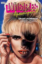 The Invisibles: Apocalipstick (Volume 2), Grant Morrison, Vertigo - NEW - Vol 02