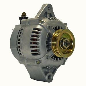 Remanufactured Alternator  ACDelco Professional  334-1761