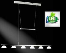 Honsel 65036 Vigo LED Pendelleuchte Büro Decken lampe Deckenleuchte leuchte matt
