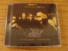 CD Album: Tangerine Dream : Under Cover Chapter One