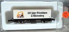 150J Ferrovia Württemberg Containerwg Kolls 95713 Märklin 8615 Z 1:220 1037#å