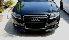 FOR AUDI A4 B7 FRONT LIP / SPLITTER / VALANCE / SPOILER