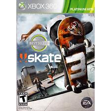 Skate 3 Xbox 360 [Factory Refurbished]