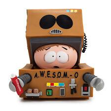 """South Park A.W.E.S.O.M.-O Medium 6"""" Vinyl Figure by KIDROBOT awesomo cartman New"""
