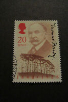GB 1990 Commemorative Stamps~Hardy~Very Fine Used Set~UK Seller