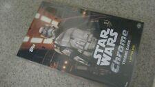 Topps Star Wars Chrome Hobby Box
