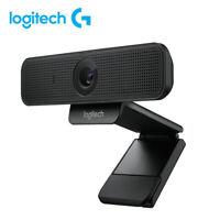 Webcam Logitech HD C925e Web Konferenz Cam für Home Office Skype NEU & OVP DE