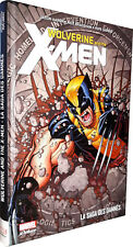 COMICS - INTEGRALE - MARVEL - WOLVERINE AND THE X-MEN : LA SAGA DES DAMNES