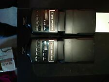 2 X Neewer TT560 Flash Speedlite for Canon