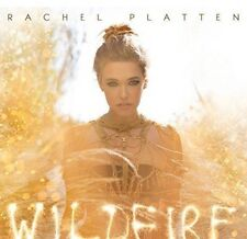 Wildfire by Rachel Platten (Artist)  Format: Audio CD NEW Fight Stand By You
