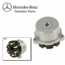 NEW Mercedes GENUINE W114 W116 R107 W123 Ignition Switch 116 462 00 93