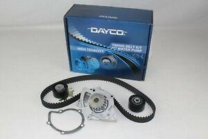 Timing Belt Kit+Water Pump 2,0 Diesel Ford Mondeo - S-MAX Dayco 81855732