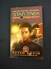 Very Good, Star Trek New Frontier: House of Cards, Book One, Peter David, Unknow