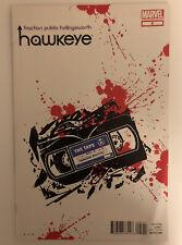 Marvel Comics HAWKEYE #5 2012 1st Printing NM