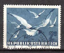Austria - 1950 Airmail birds - Mi. 956 FU