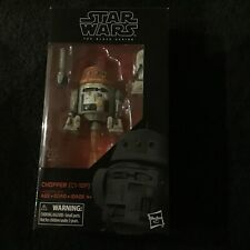 star wars black series 6 inch chopper