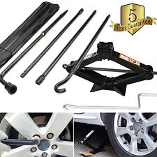 For 2008 2007 2006 Ford F-150 Spare Tire Tool & 2T Scissor Jack Repairment Kit