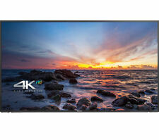 "Panasonic TX-65DX902B 65"" 4K Ultra HD HDR Smart LED Freeview 3D TV Grade D"