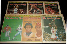 1977 Near Complete Year THE SPORTING NEWS Dodgers Yankees WORLD SERIES missing 3