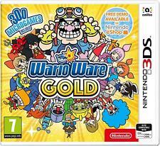 Warioware GOLD 3ds Gioco
