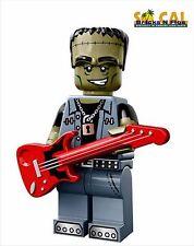 LEGO Minifigures Series 14 71010 Monster Rocker - NEW