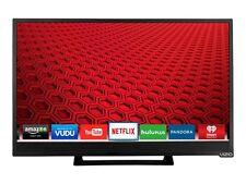 VIZIO E24-C1 E Series 24 Inch Screen Smart TV 1080p 60Hz LED LCD Built-in WiFi