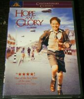 Hope and Glory (DVD, 2001) Rare MGM OOP