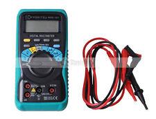 Kyoritsu 1009 High Powered Digital Multimeter & Holster 10A AC/DC