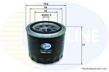 Comline Filtro de aceite del motor para varios modelos pfn983