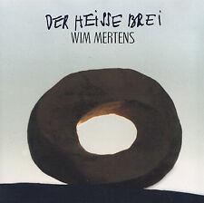 WIM MERTENS - CD - DER HEISSE BREI