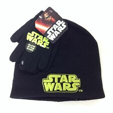 Nwt Disney Cold Star Wars Weather Set