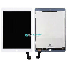 Original Apple iPad Air 2 iPad 6 Replacement LCD Digitizer Touch Screen White UK