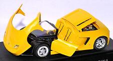 Ferrari Mythos By Pinifarina 1989 gelb Yellow 1 43 Revell