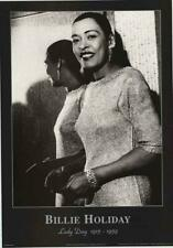 Billie Holiday huge mural poster 40 x 55 inches