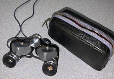 Nikon Nippon Kogaku Tokyo  MIKRON 6X Compact Binoculars