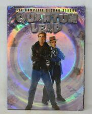 Quantum Leap: The Complete Second Season {New/Sealed Dvd 2004 - 3-Disc Set}