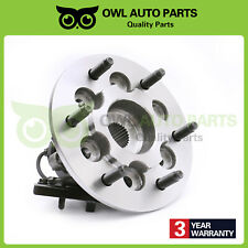 FRONT Left Wheel Hub Bearing w/ ABS for Colorado Canyon I-350 I-370 4WD 515110