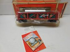 O SCALE Lionel 6-19447 Mama's Baked Beans Vat Car