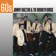 Johnny Maestro & The Brooklyn Bridge : The 60's  : CD  :  sealed