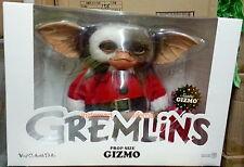 Gremlins Santas Gizmo Prop Size Figure Vinyl Collectible Dolls Medicom RARE , #7