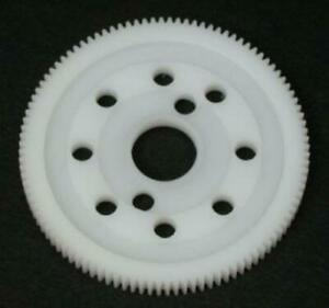 Robinson Racing Super Machined Spur Gear 64p 104t RRP4204