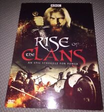 Rise Of The Clans BBC Preowned Dvd Documentary