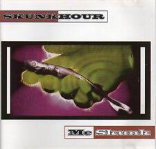 SKUNKHOUR - Mc SKUNK CD EP 1994 EPIC 660953 2